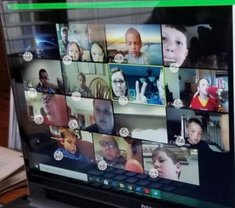 pack meeting via zoom 4.19.2020